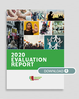 2020 EVALUATION REPORT